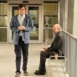 FREDDIE HIGHMORE, RICHARD SCHIFF in The Good Doctor Season 4 Episode 17