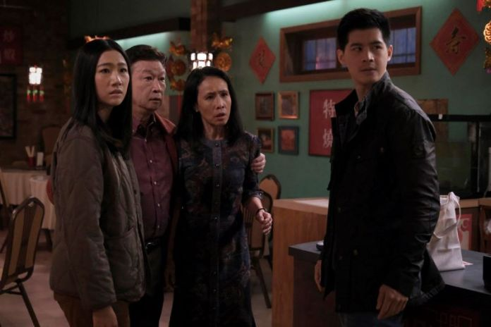 Kung Fu Season 1 Episode 5 Nicky and her family