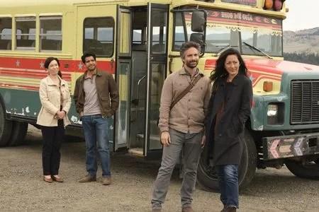 (Season Finale) The Good Doctor Season 4 Episode 20