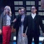 Supergirl Season 6 Episode 6 Part 2