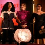 The Bold Type Season 5 Episode 2 AISHA DEE, MEGHANN FAHY, KATIE STEVENS