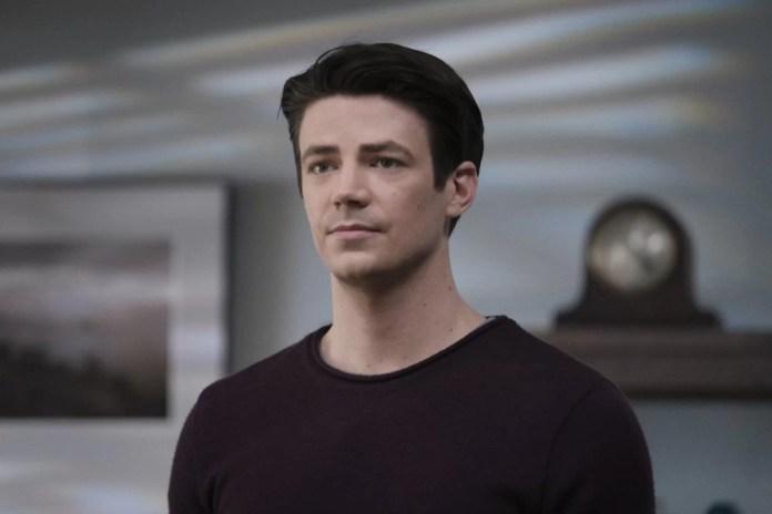 The Flash Season 7 Episode 9