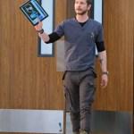The Resident Season 4 Episode 13 Nics baby shower Photos