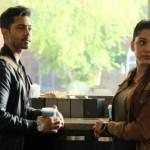 The Resident Season 4 Episode 13 Photos at cafe