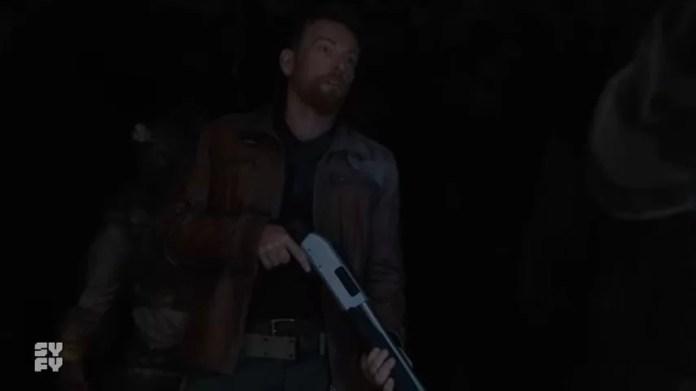 Van Helsing Season 5 Episode 8 Preview of