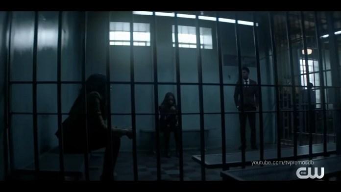 Batwoman Season 2 Episode 14