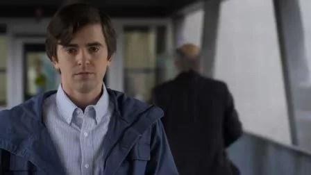 The Good Doctor Season 4 Episode 17 Recap of 'Letting Go'
