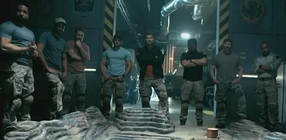 SEAL Team Season 4 Episode 15 Preview of