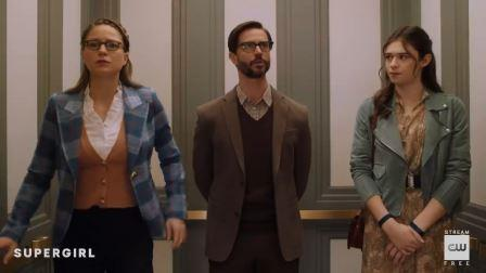 Supergirl Season 6 Episode 8