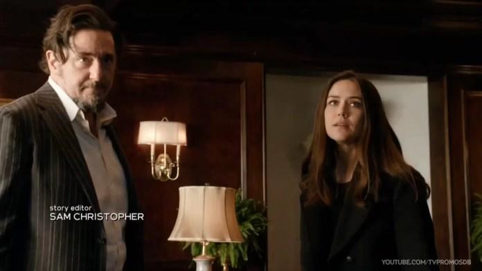 The Blacklist Season 8 Episode 17 Preview