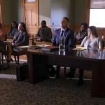 Cruel Summer Season 1 Episode 10 Season Finale -MICHAEL LANDES, CHIARA AURELIA, NICOLE BILDERBACK