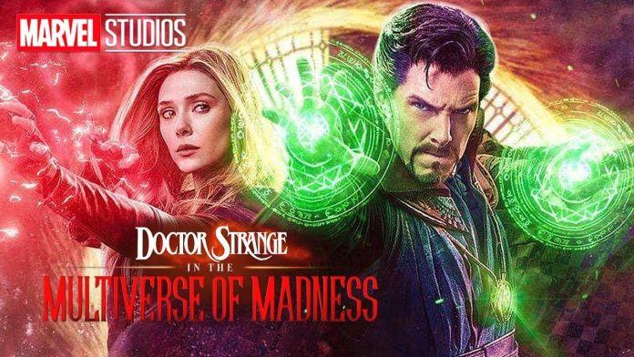 Doctor Strange 2'
