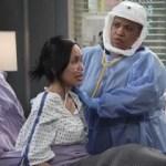 Greys Anatomy Season 17 Episode 17 Photos CHANDRA WILSON