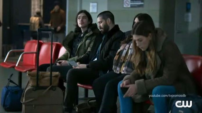 In The Dark 3x02 Promo _I Know What You Did Last Night_