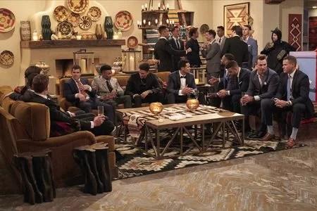 The Bachelorette Season 17 Katie Thurston. - guys list jpg