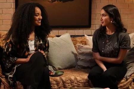 The Bold Type Season 5 Episode 3 AISHA DEE, NIKOHL BOOSHERI