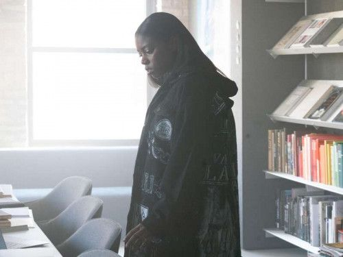 The Chi Season 4 -Episode 4- Photos -THE GIRL FROM CHICAGO-