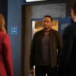 The Flash Episode 7.16 - P.O.W David Ramsey