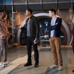 The Flash Season 7 Episode 16 P.O.W