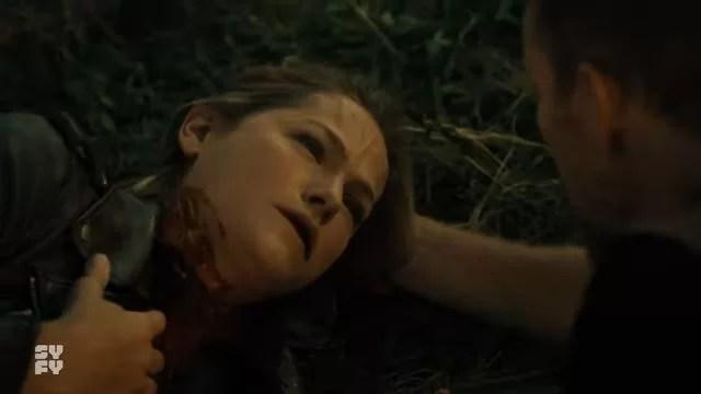Van Helsing Season 5 Episode 9