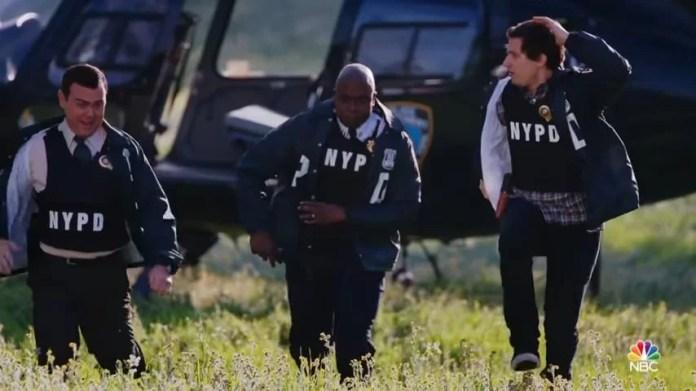 Brooklyn Nine-Nine Season 8 Episode 1 & 2 Release Date & Promo