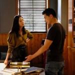 CW Kung Fu Episode 12