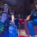 High School Musical- Season 2 Episode 8-min