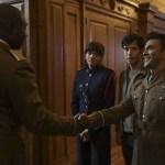 Motherland Fort Salem Season 2 Episode 6 ASHLEY NICOLE WILLIAMS, CATHERINE LOUGH HAGG
