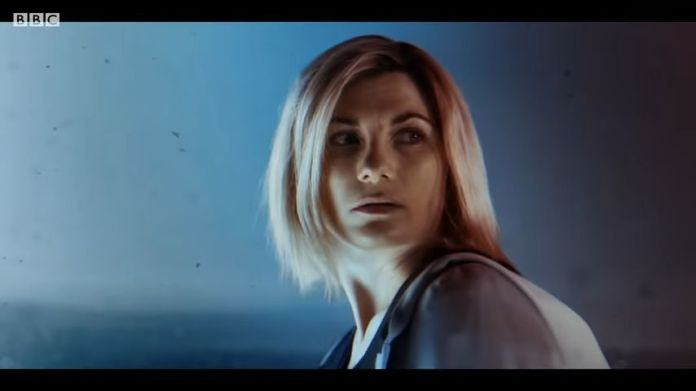 Doctor Who returns for Season 13 - Watch First Trailer