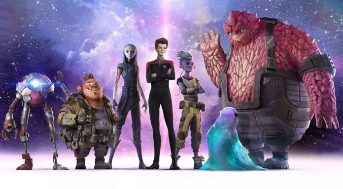 Star Trek Prodigy Season 1-compressed