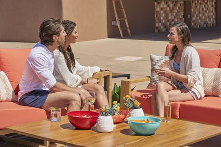 The Bachelorette Season 17 Episode 6 JASON TARTICK, KAITLYN BRISTOWE, KATIE THURSTON