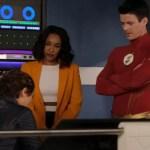 The Flash Season 7 Penultimate Episode 17 Photos