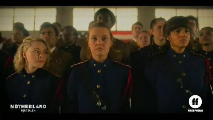 Motherland Fort Salem Season 2 Episode 9
