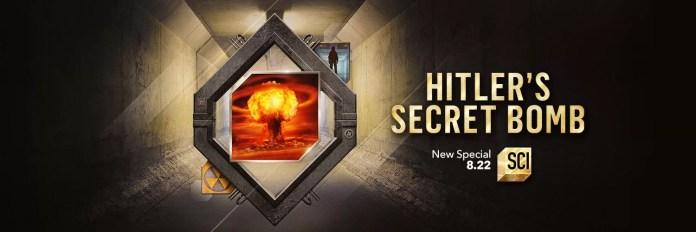 Hitler's Secret Bomb