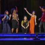 Good Trouble Season 3 Episode 19 - KYE TAMM, MARISSA RIVERA, NICOLE DELE, SHERRY COLA, Z