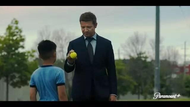 Mayor of Kingstown Trailer (HD) Jeremy Renner series