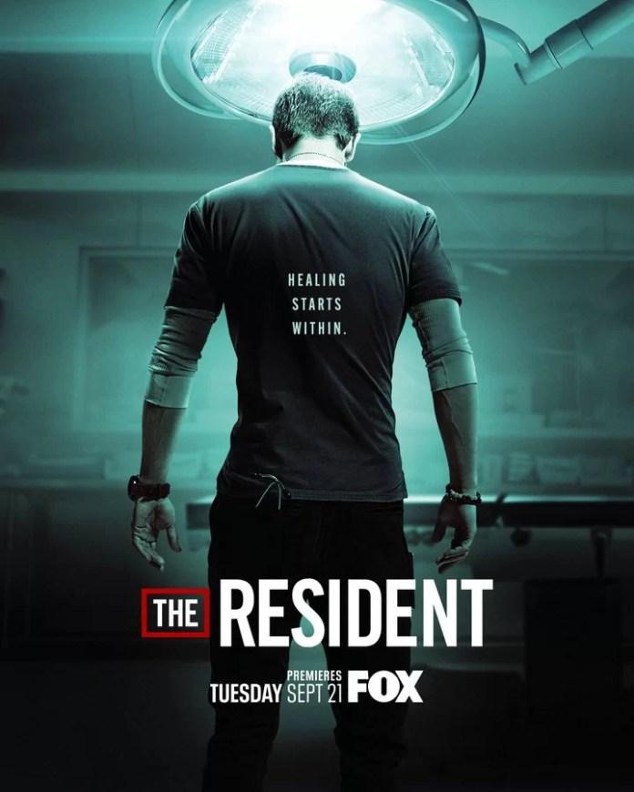 The Resident season 5
