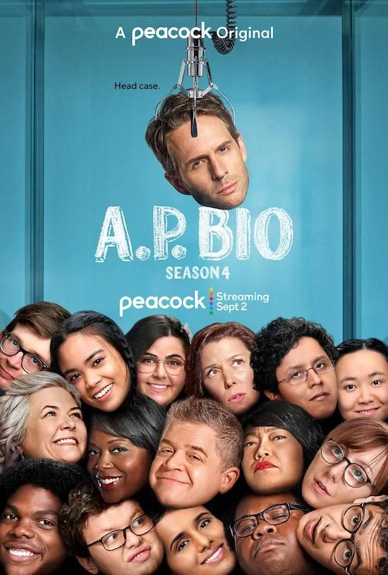 a.p. bio season 4