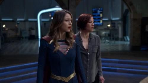 Supergirl -Season 6- Episode -15