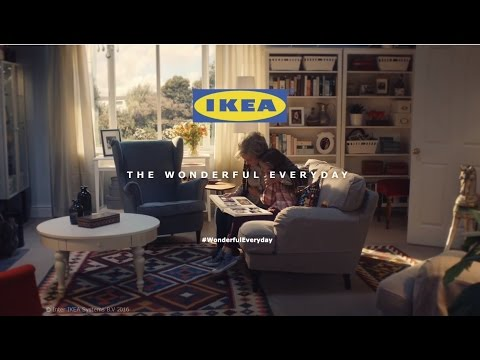 IKEA Welcome Home | TV Advert Music