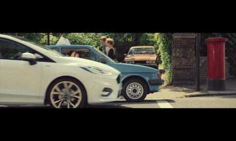 Ford Tv Ad Music