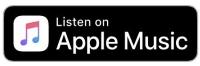listen on apple music itunes badge