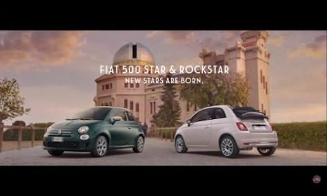 Fiat Advert Music 2009 2019 Tv Ad Music
