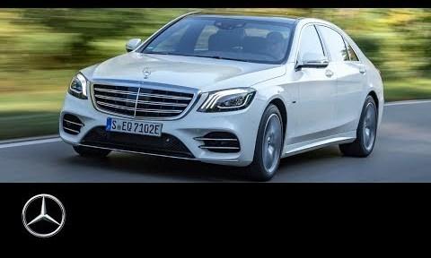Mercedes Benz Advert Music (2009 - 2019) - TV Ad Music