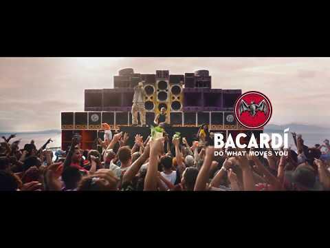"BACARDÍ Presents ""MAKE IT HOT""- Major Lazer & Anitta - TV Ad"