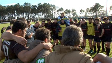 rugby rcba