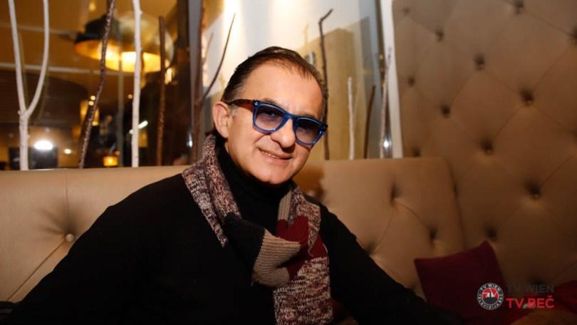 Na kavi sa .. Ivan Martić – Ivica