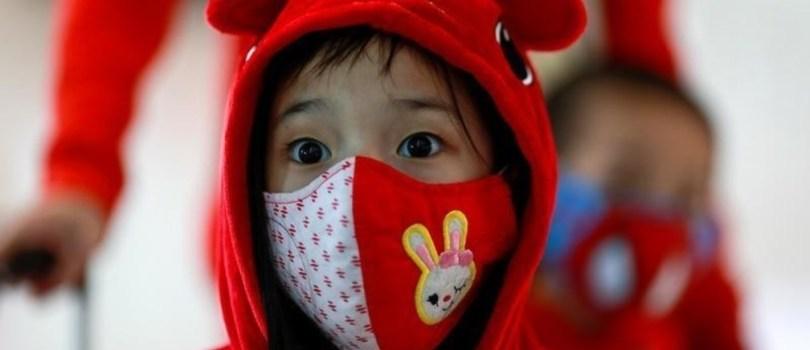 Kako objasniti korona virus djeci – video