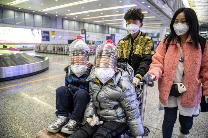 U Kini opet karantena! Dogodilo se ono čega se svijet najviše plašio…