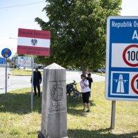 Zbog novooboljelih s Balkana Austrija pojačava kontrole i šalje vojsku na granicu
